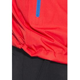 Salewa Puez Aqua 3 PTX Jacket Men bergrot